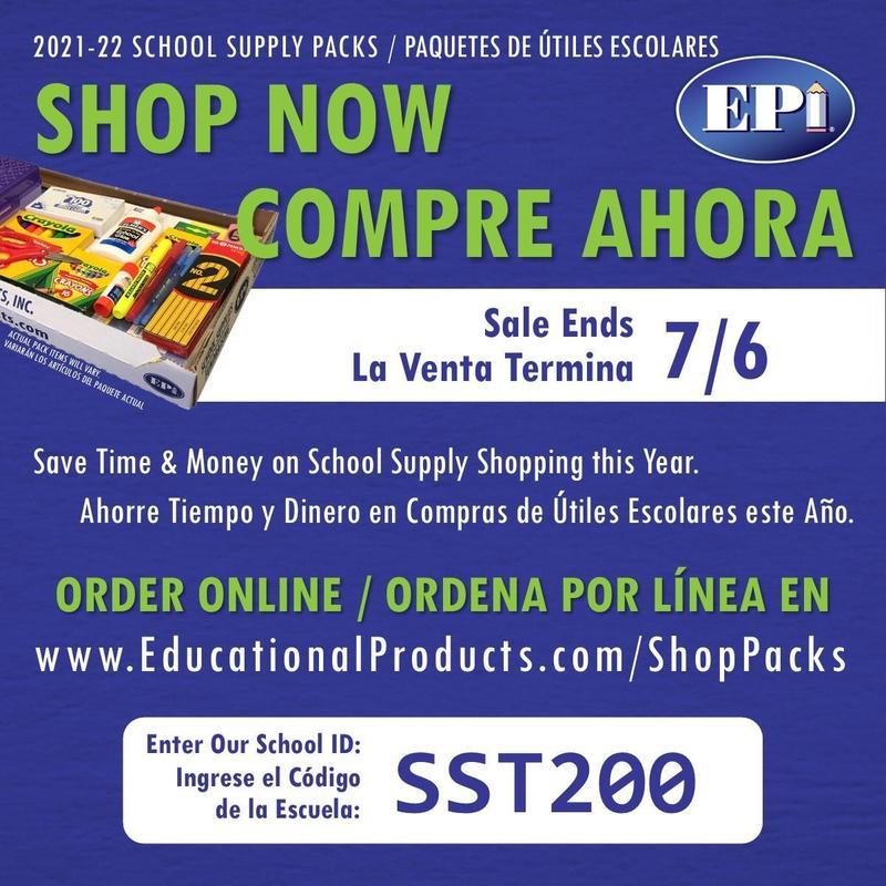 Order Your School Supplies Online Featured Photo