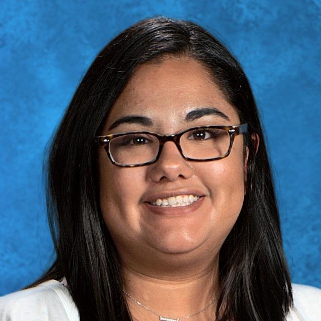 Alysha Ortiz's Profile Photo