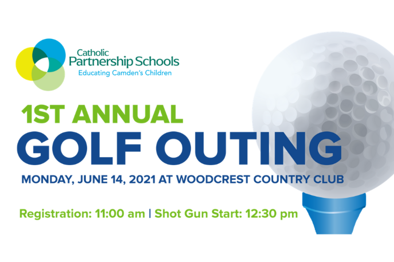 1st Annual Golf Outing