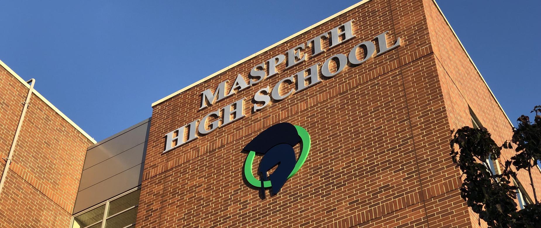 Maspeth High school