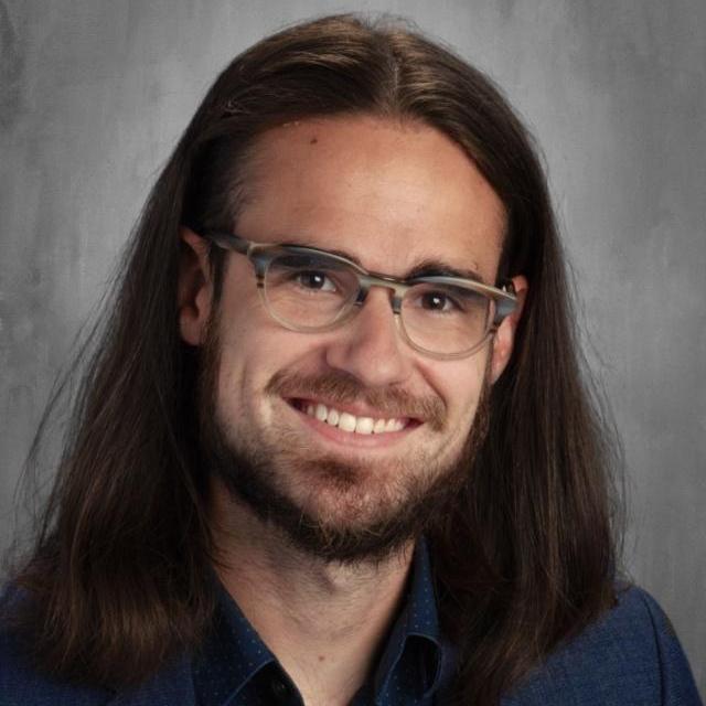 Nick Jackson's Profile Photo