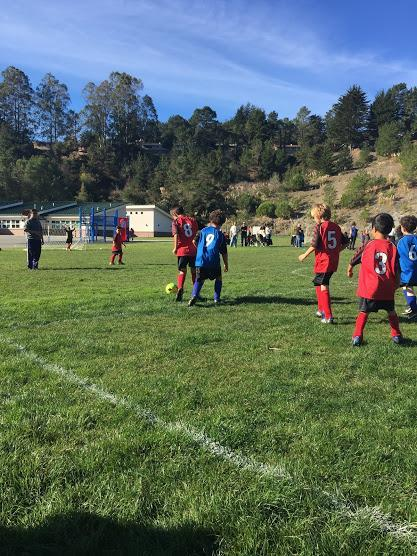 Pacifica loves AYSO Soccer