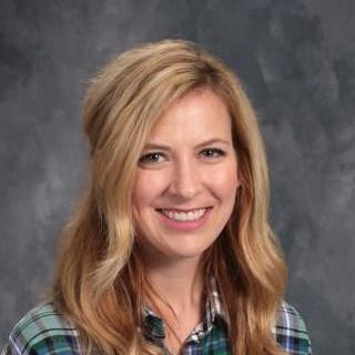 Rachael Leird's Profile Photo