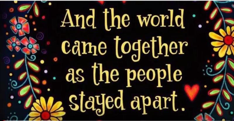 Together - Apart