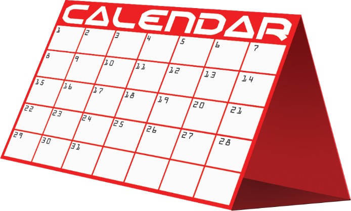 Board Approved 2021-2022 Instructional Calendar Featured Photo