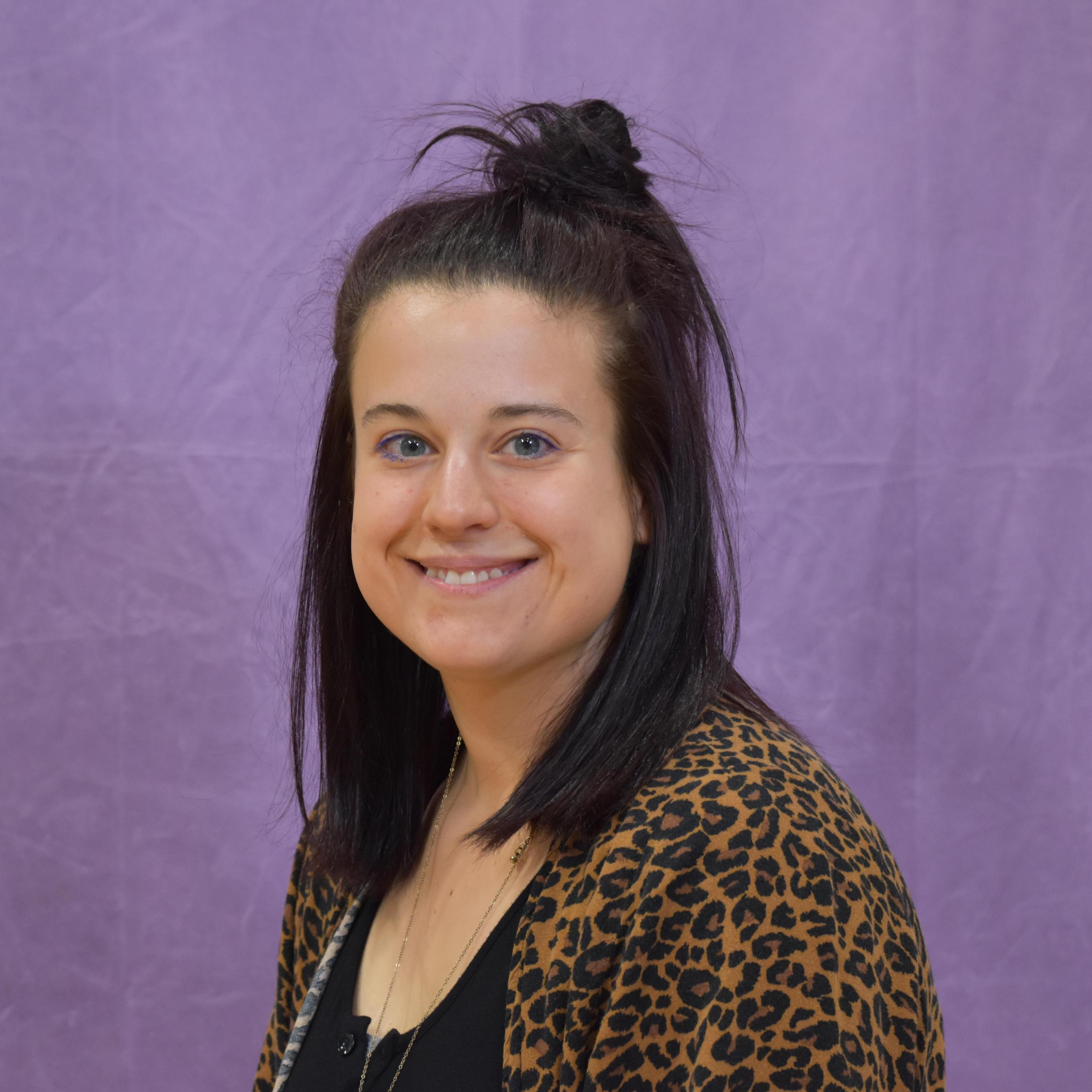 Haley White's Profile Photo