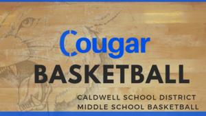 Caldwell Basketball clipart