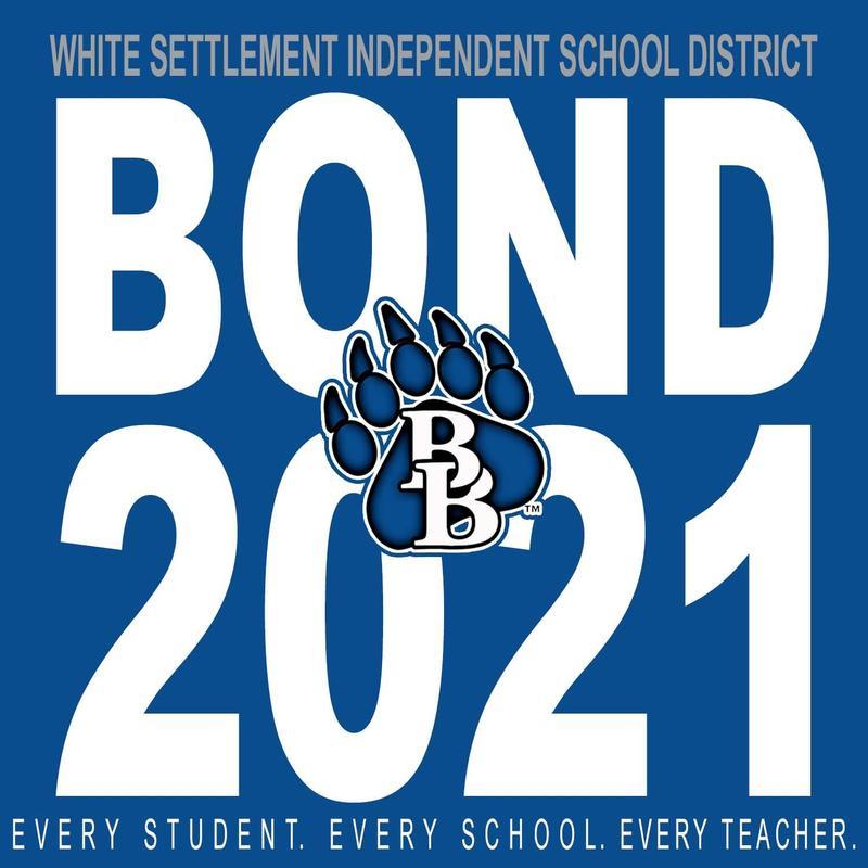 2021 WSISD Bond