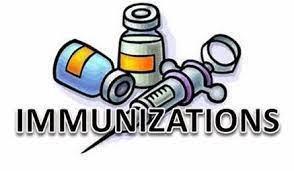FREE School Entry Immunizations during SUMMER BREAK-Vacunas para entrar a la escuela GRATIS durante VACACIONES de VERANO Featured Photo