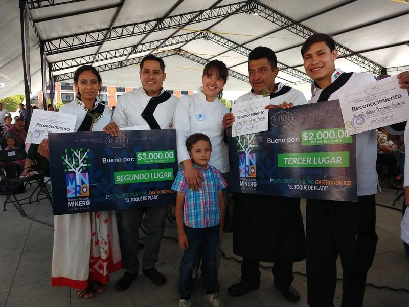 CEDVA Pachuca, participa en  Festival Cultural Minero Featured Photo