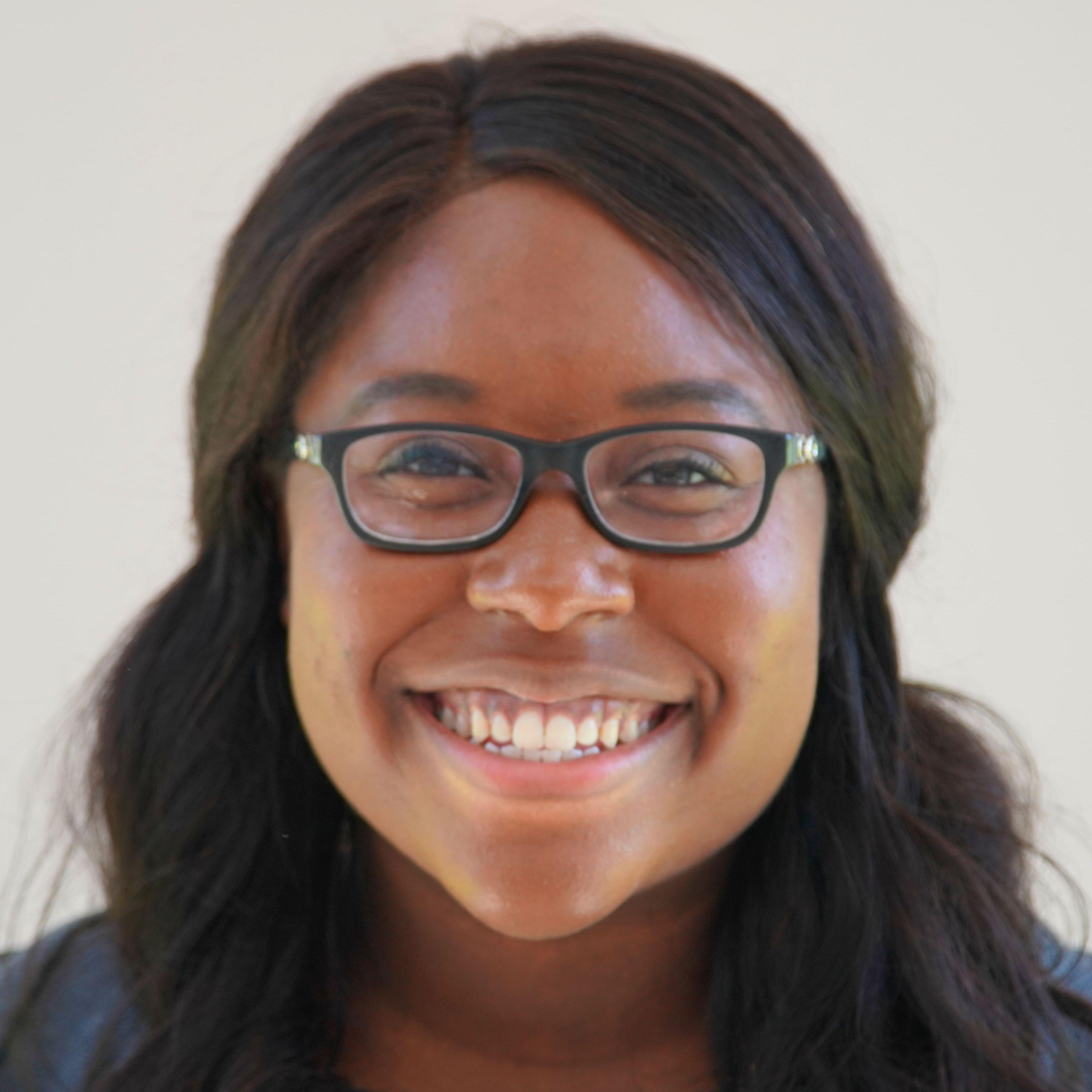 Markeshia Pressley's Profile Photo