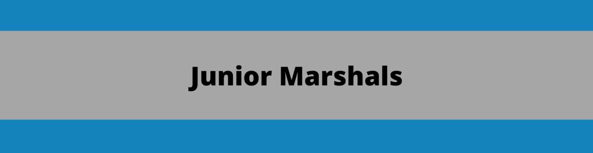 Junior Marshals