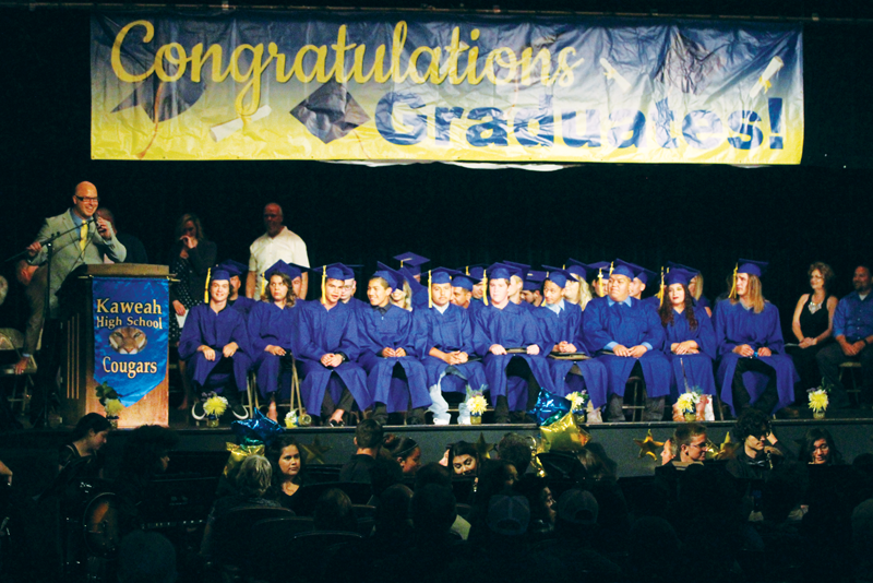 Kaweah High School Grad Tells Story of Finding Success Featured Photo