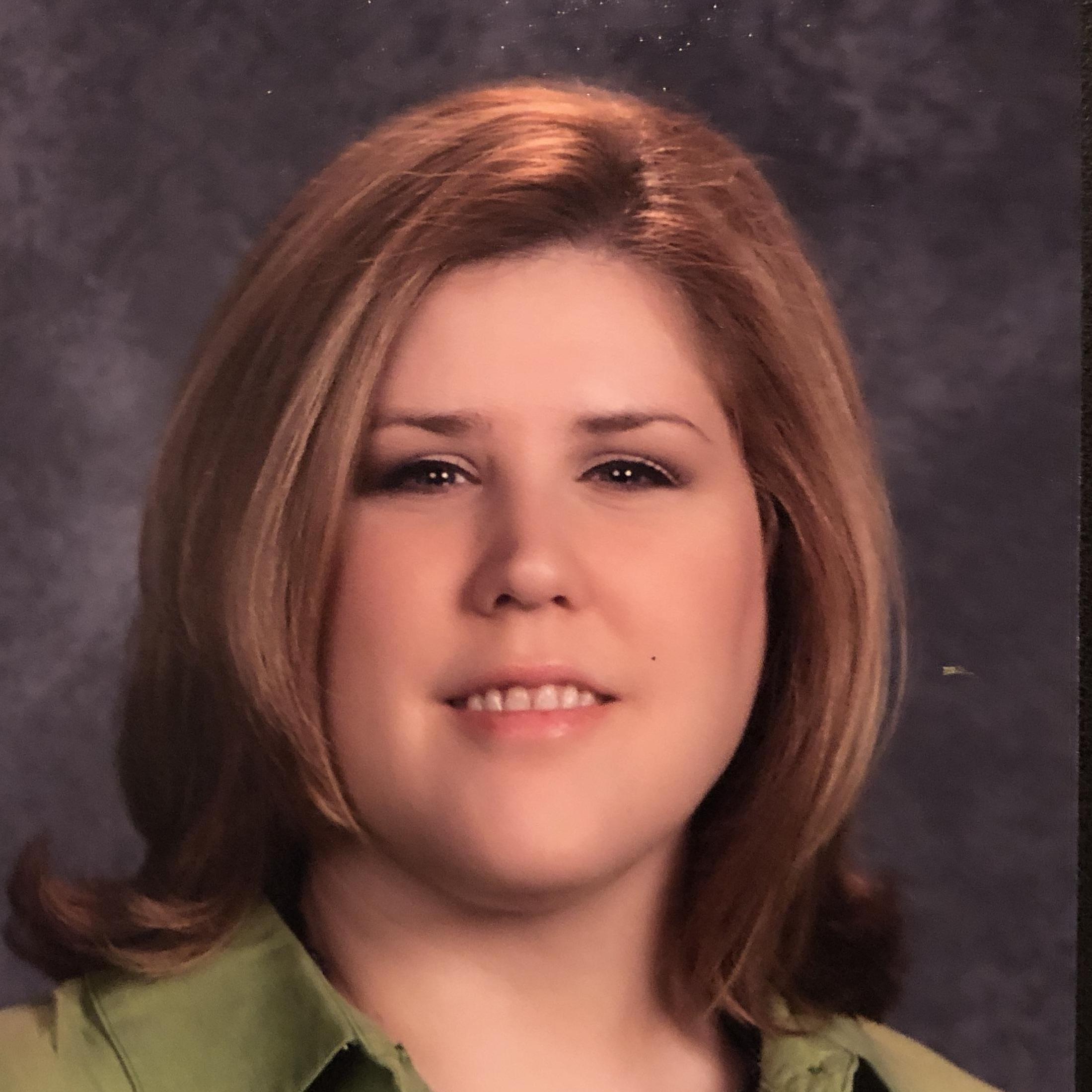 Elizabeth Suffron's Profile Photo