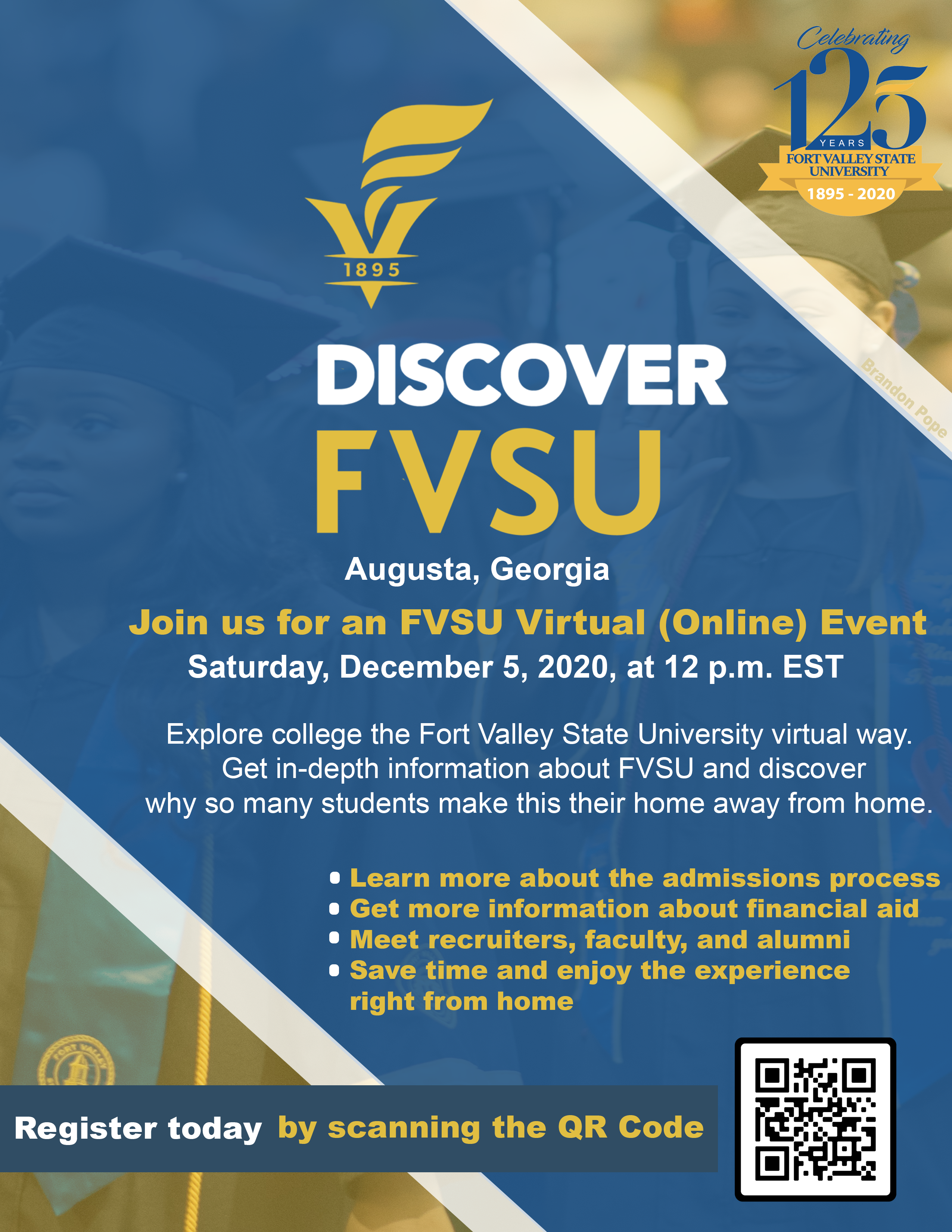 FVSU Discover