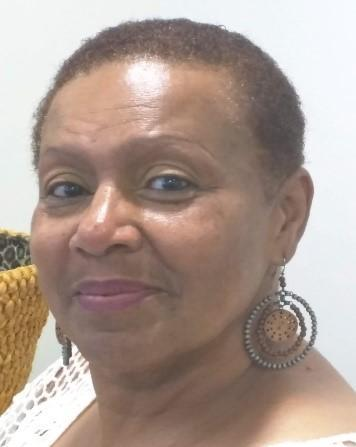 Marsha Benton