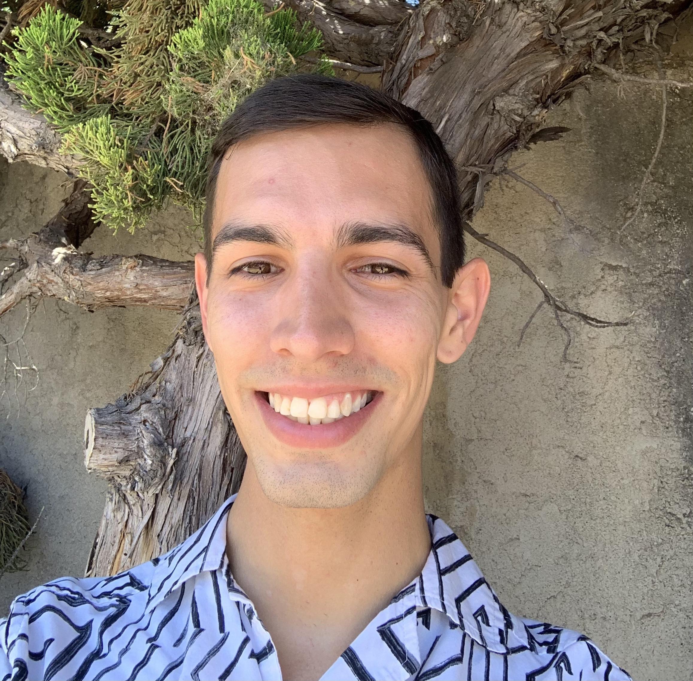 Nick McEntire's Profile Photo