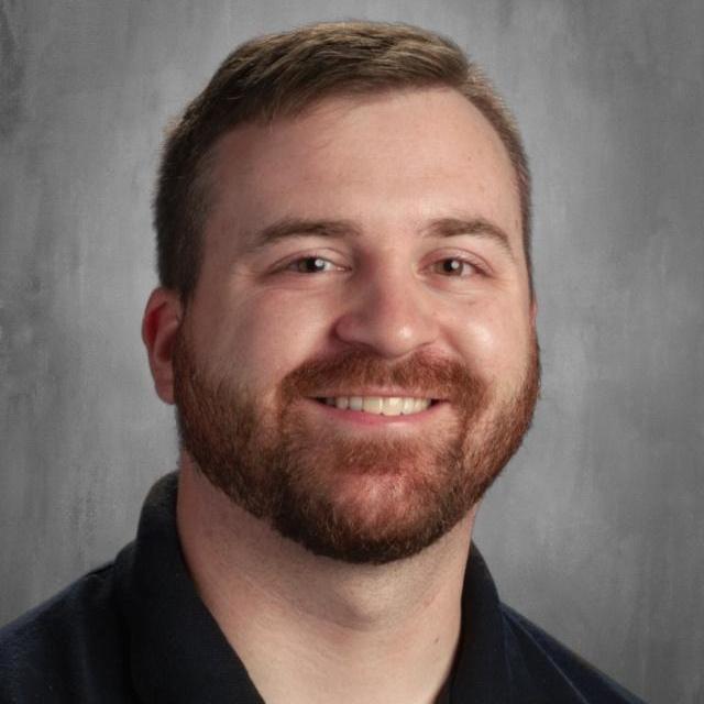 Brian Griffin's Profile Photo