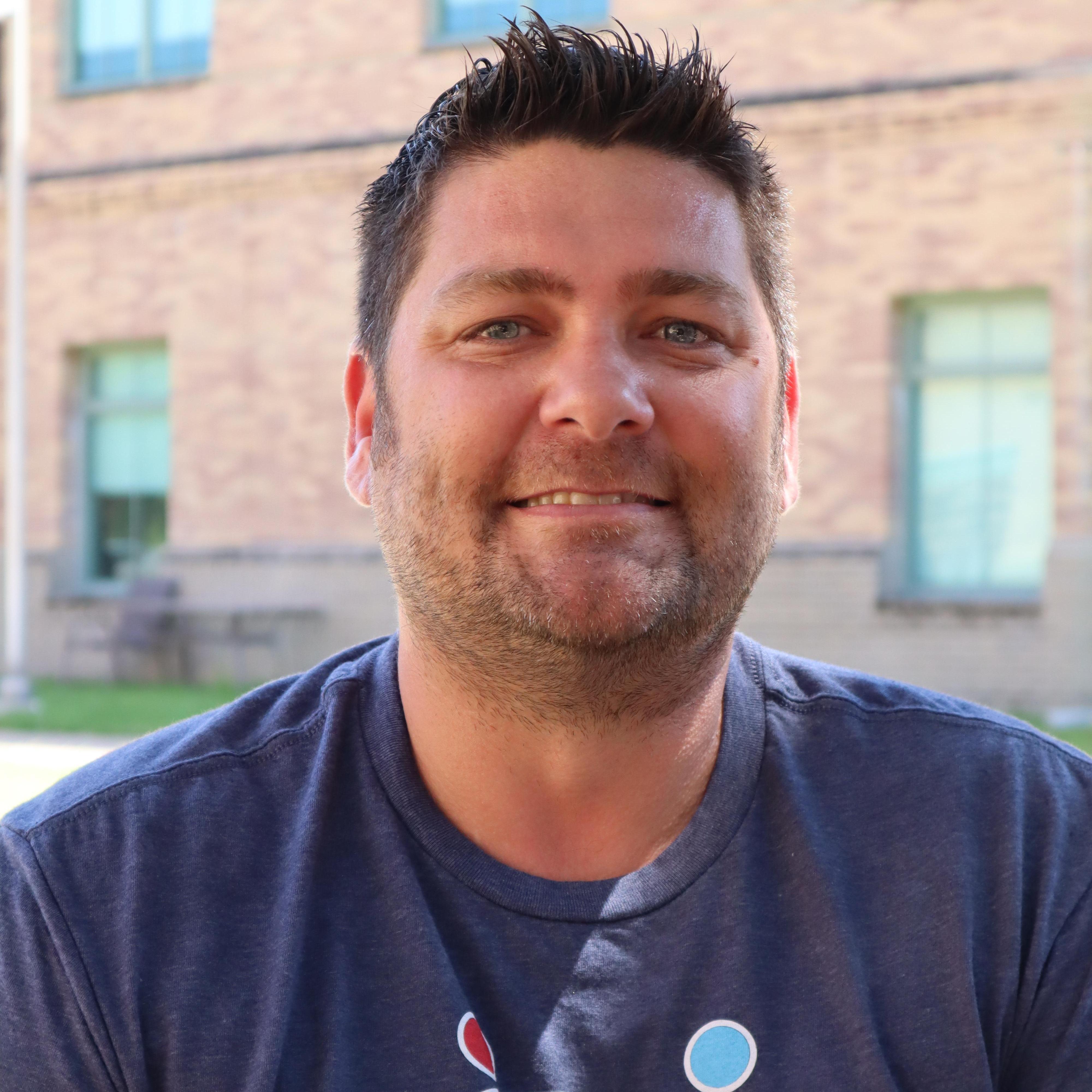 Tyler Milford's Profile Photo