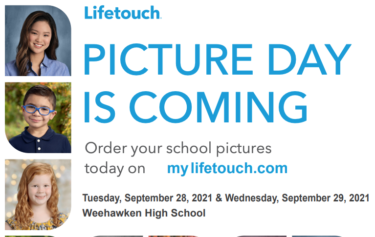 WHS Underclassmen Picture Day
