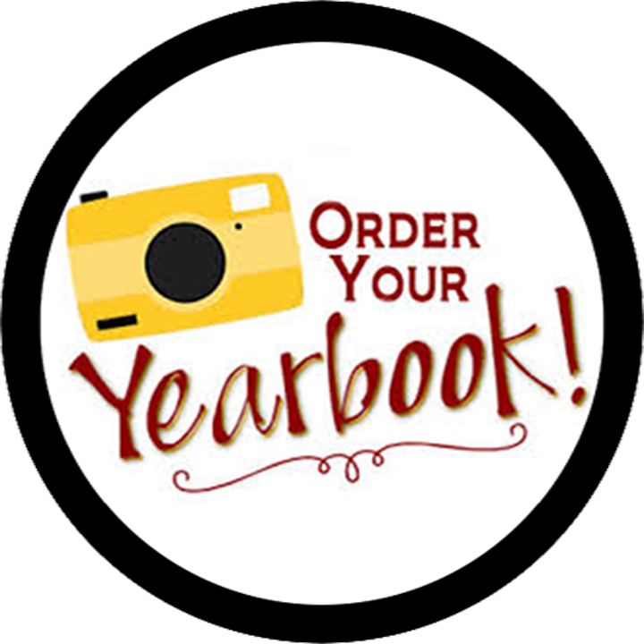 Photo that states order your yearbook