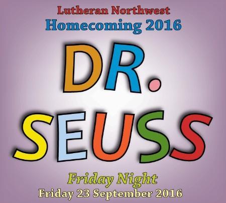 Homecoming Friday Night 23 September 2016