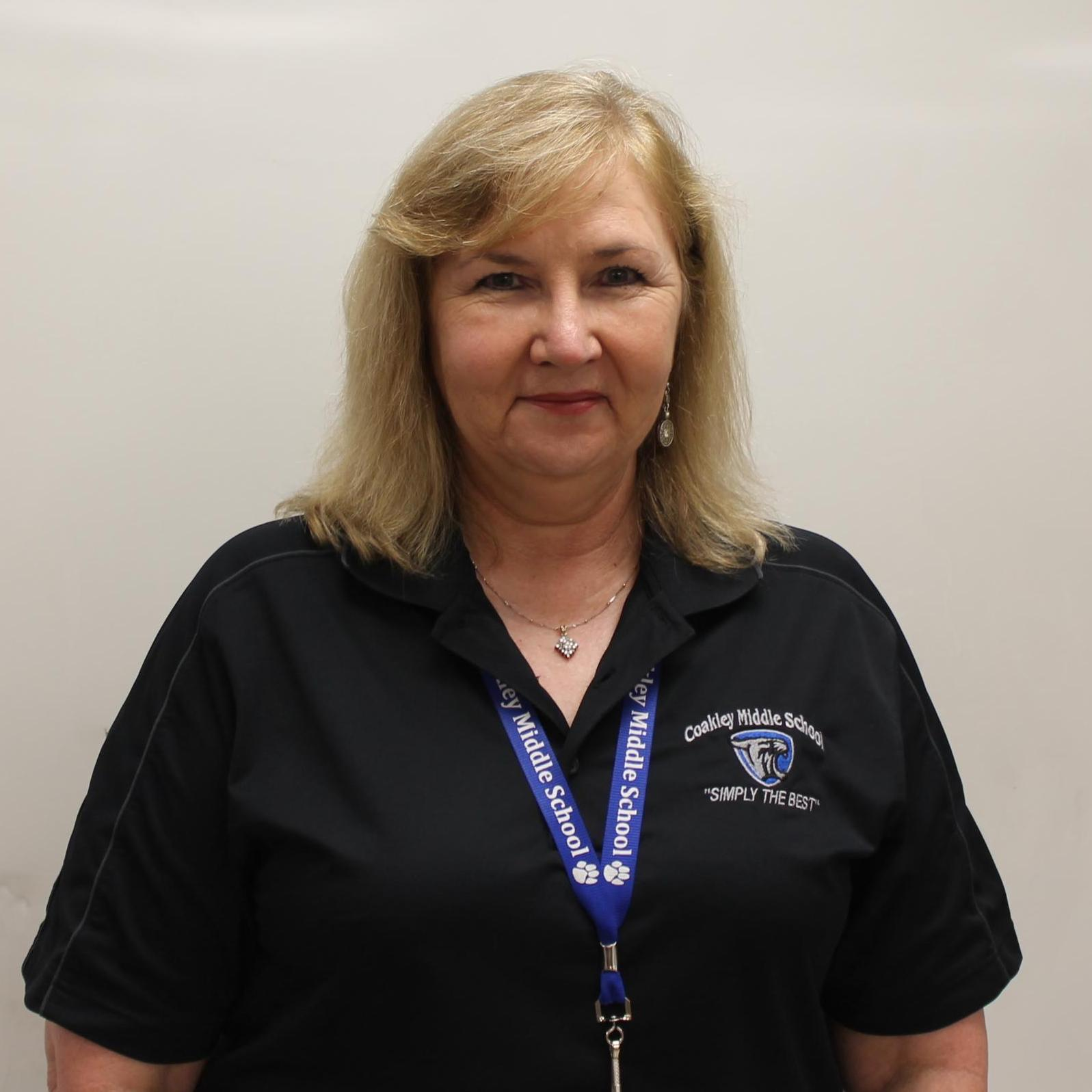 Debbie Gomez's Profile Photo