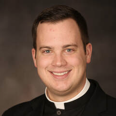 Fr. Austin Barnes's Profile Photo