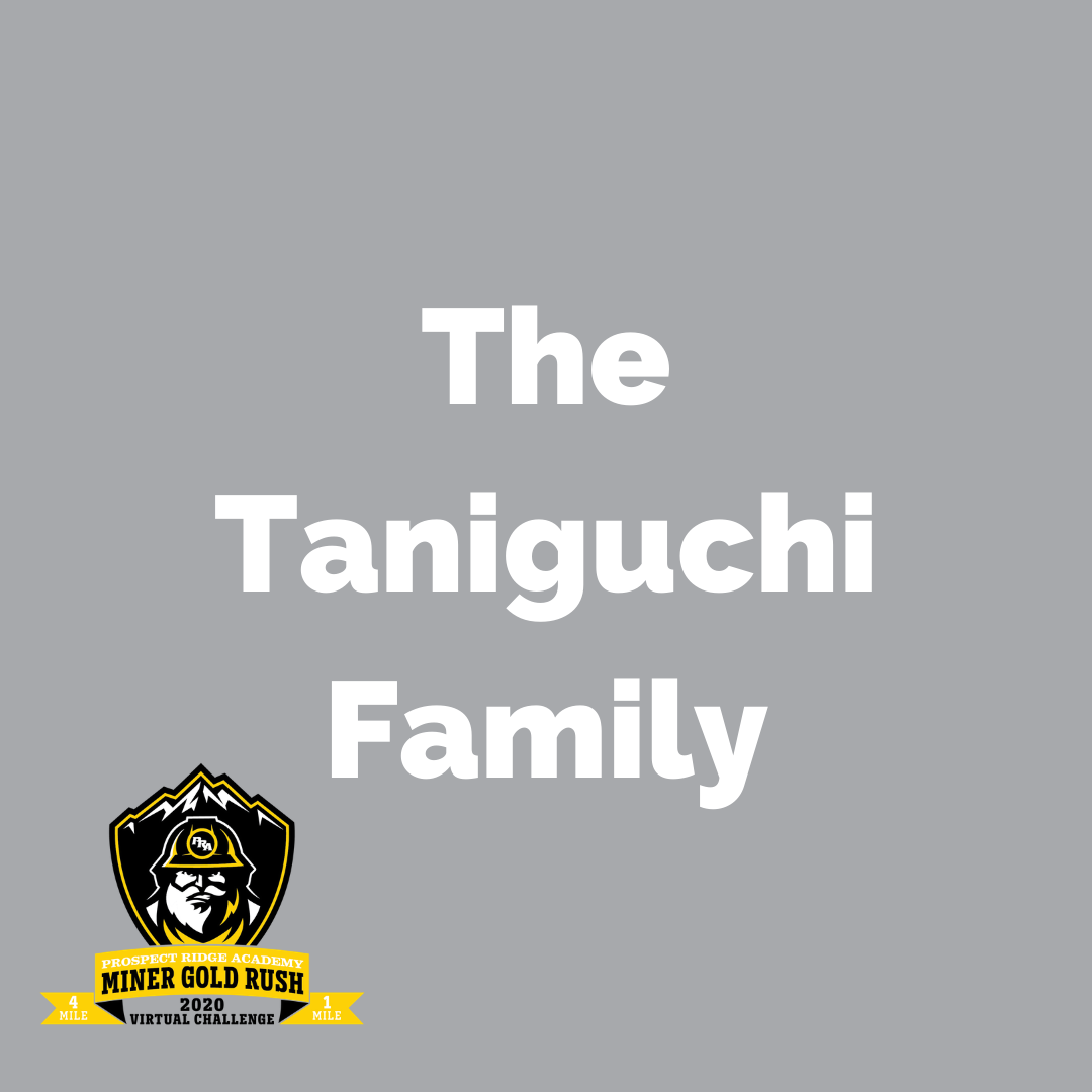 Taniguchi Family