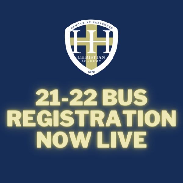 21-22 HHCA Bus Registration NOW LIVE Featured Photo