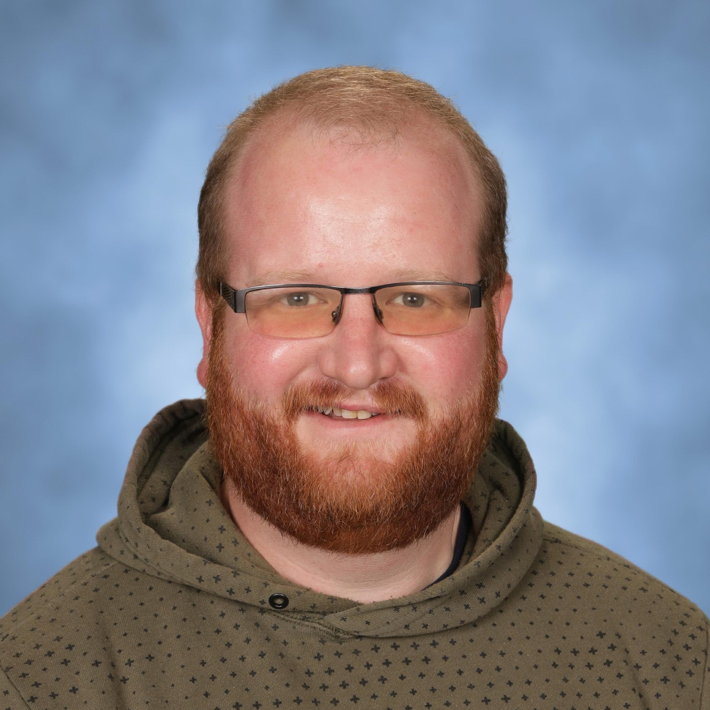 Alexander Brown's Profile Photo