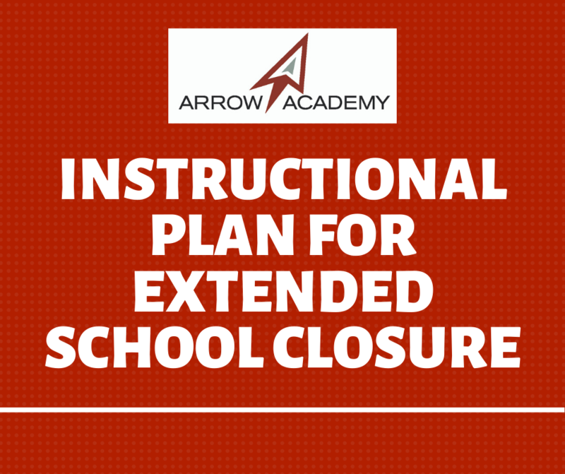Instructional Plan for the Extended School Closure Featured Photo
