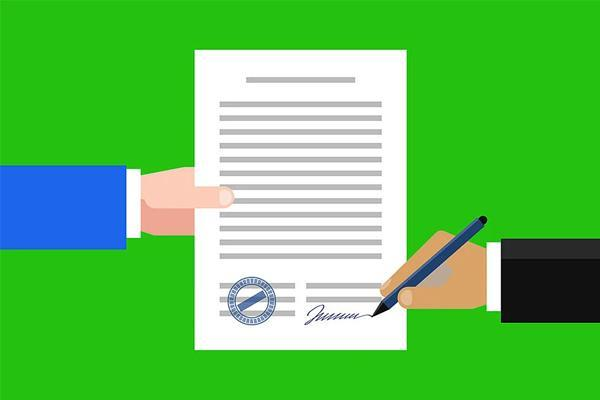 Complete Remote Learning agreement Thumbnail Image
