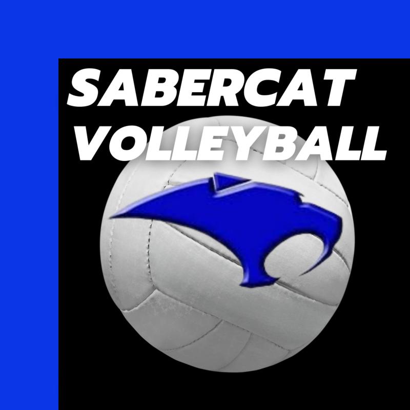 SaberCat Volleyball