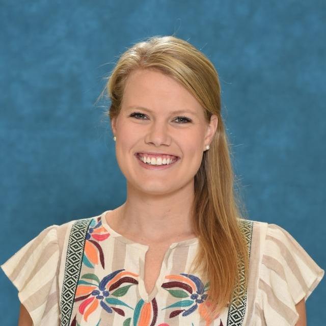 Rebecca Micklon's Profile Photo
