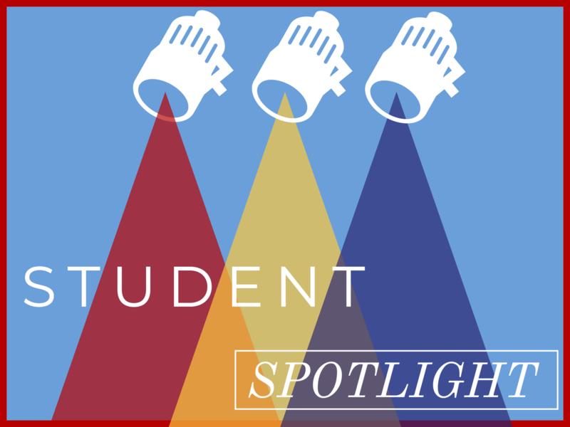 Eighth Grade Spotlight Thumbnail Image