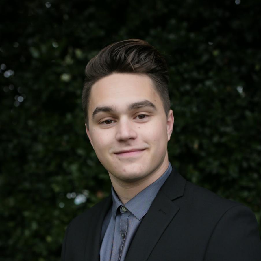 Sean Kelly's Profile Photo