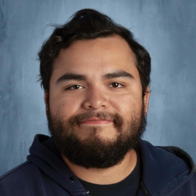 Eric Barboza's Profile Photo