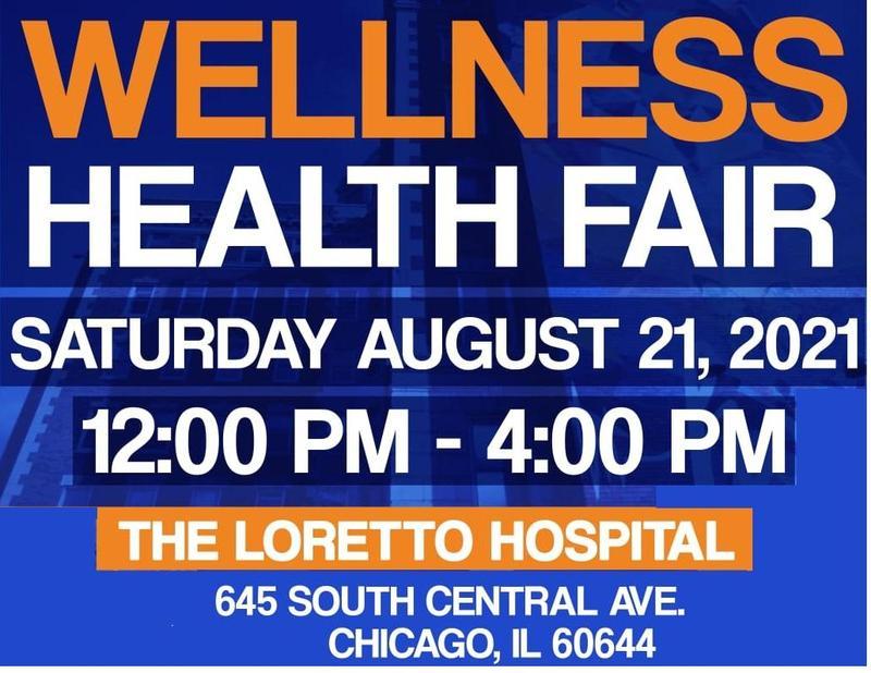 Wellness Health Fair Featured Photo