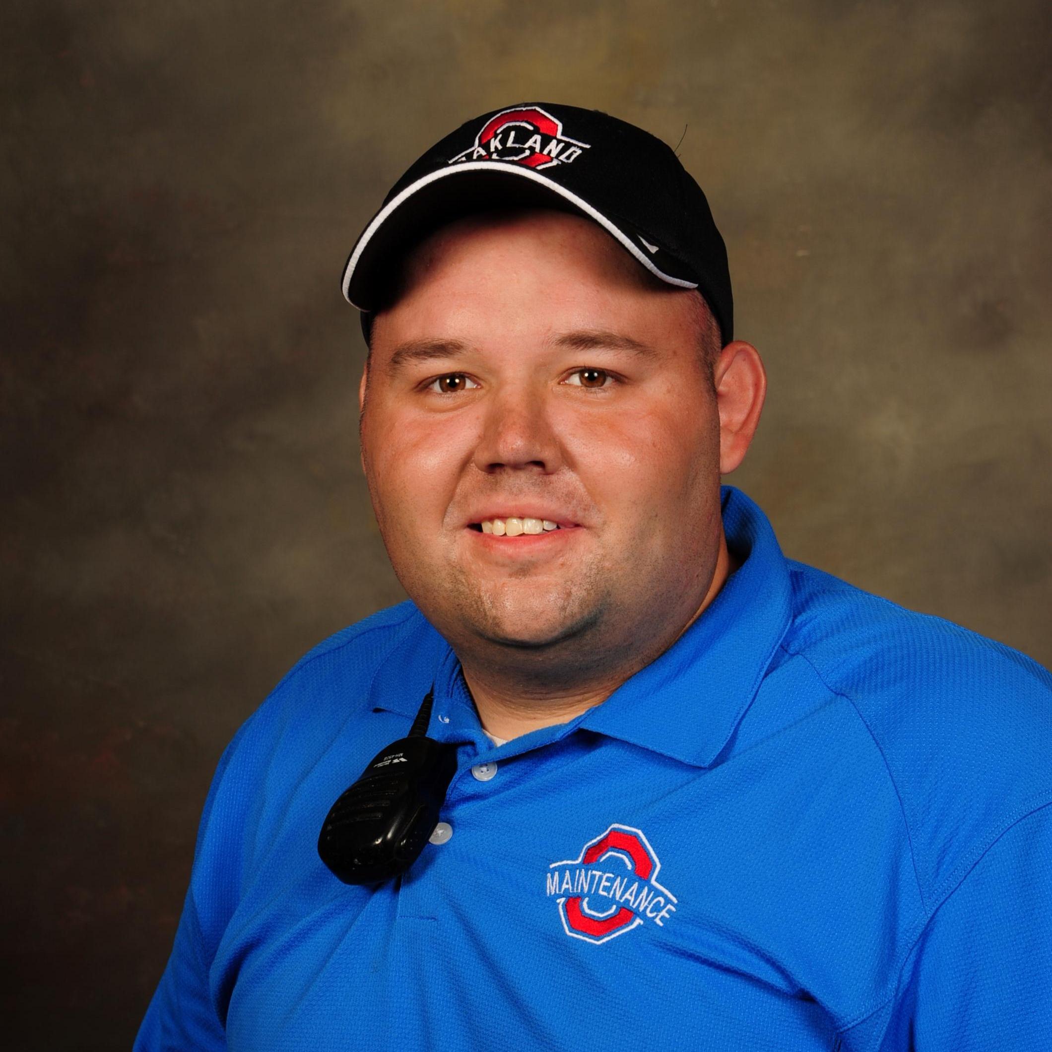 Brandon Utley's Profile Photo