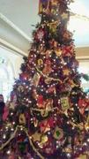 4th grade ornaments on State tree