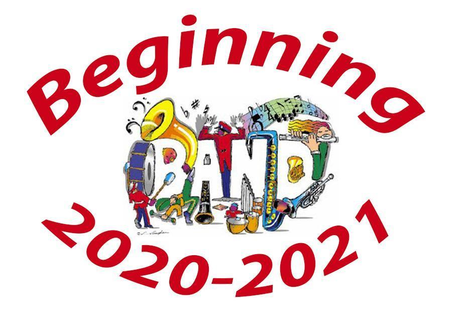 Beginning Band Image