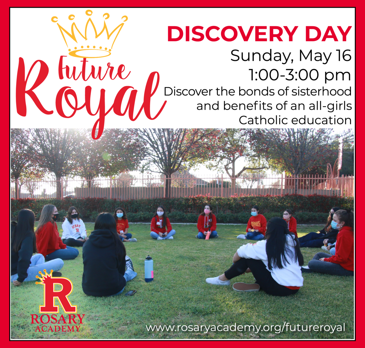 discover day