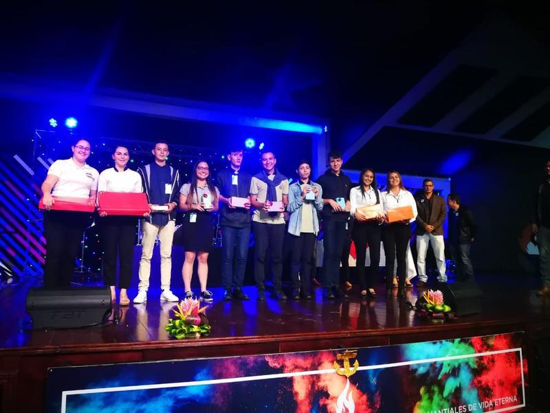 Cosechando éxitos en la Feria Regional Tecnológica 2019 Featured Photo