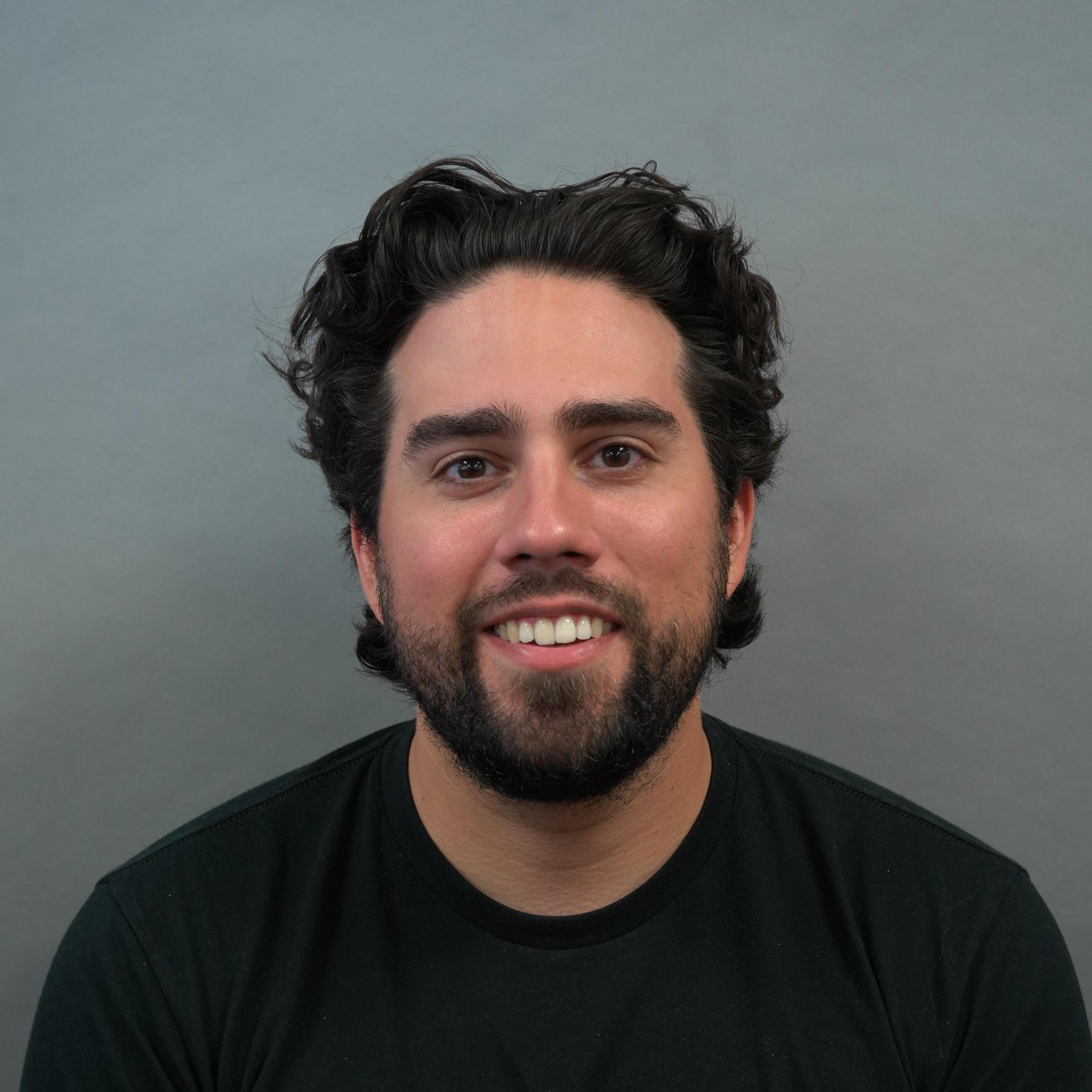 Romaus Mesa's Profile Photo