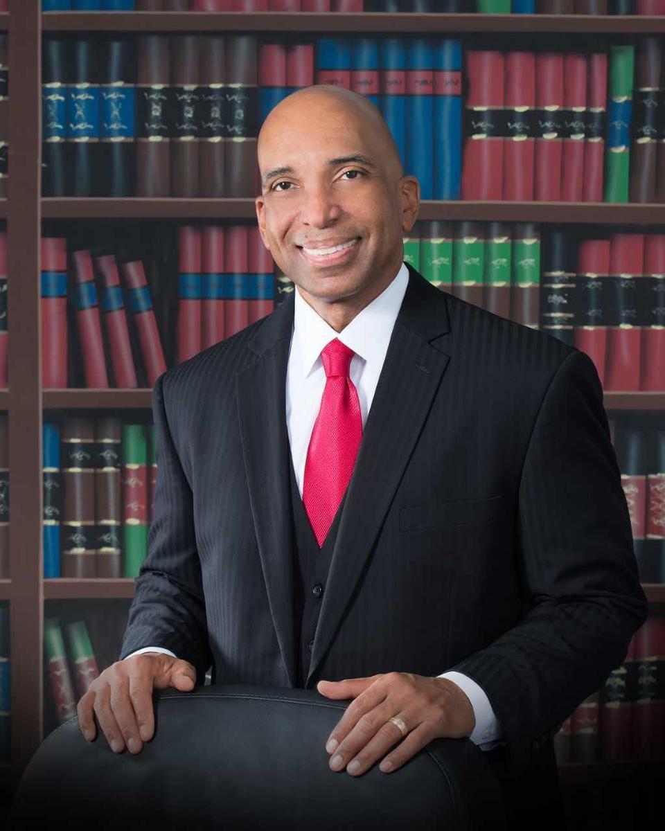 Dr. Mark Porterie