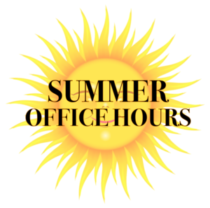 Summer Office Hours 2019.png