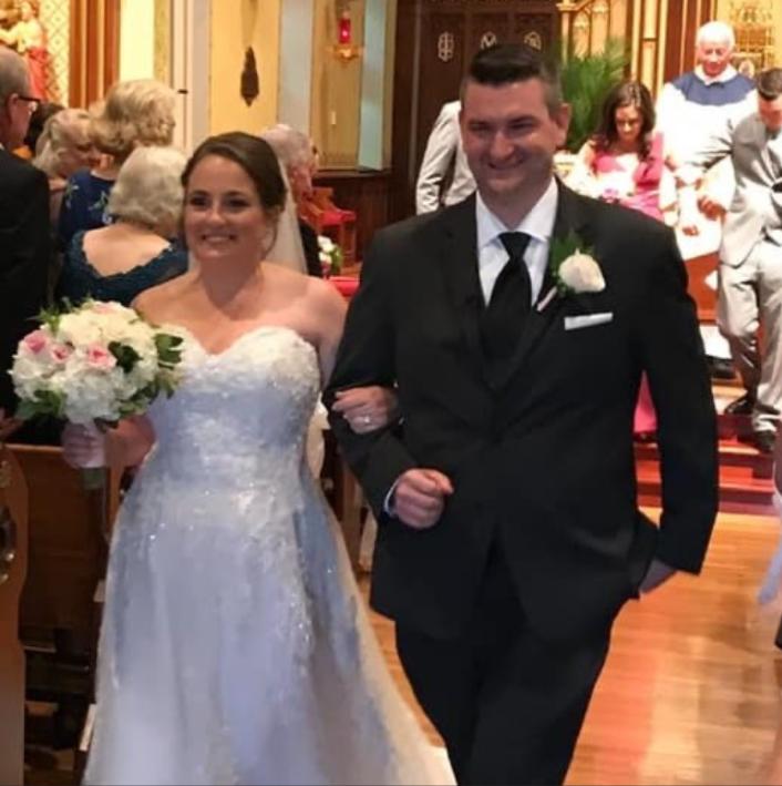 kelleher wedding