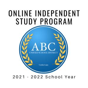 Online Independent Study Logo