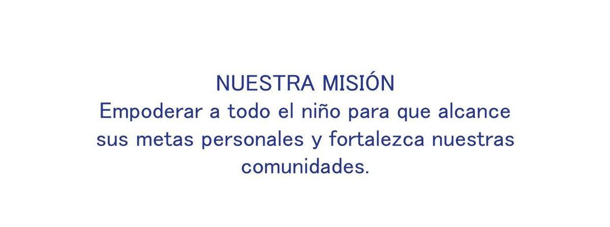 Spanish language version of mission